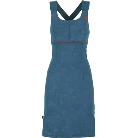 E9 Sele Dress Women deep blue
